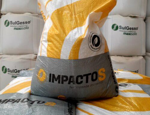 Entenda os efeitos do impacto de enxofre e cálcio no condicionamento do solo